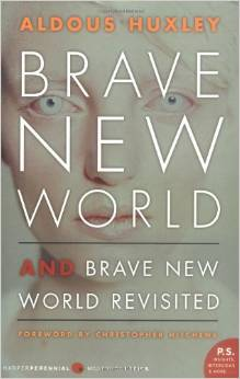 Brave New World - Huxley