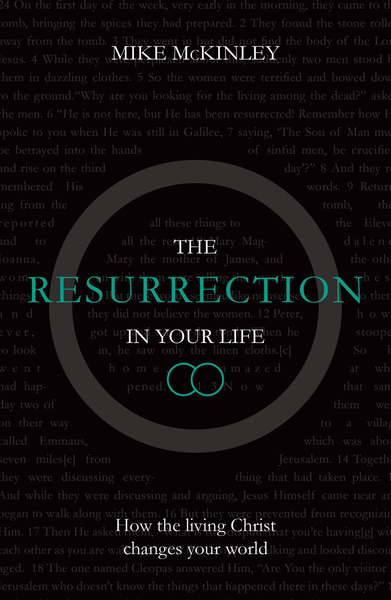 resurrection in your life