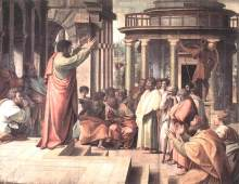 st-paul-preaching-at-athens-cartoon-for-the-sistine-chapel